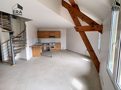 Appartement DUPLEX NOISY LE ROI 102m²